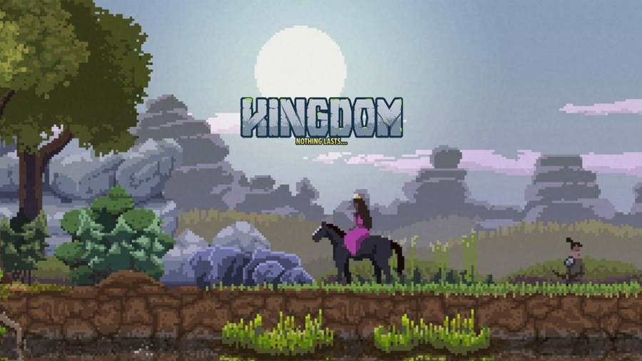 Kingdom C Cover