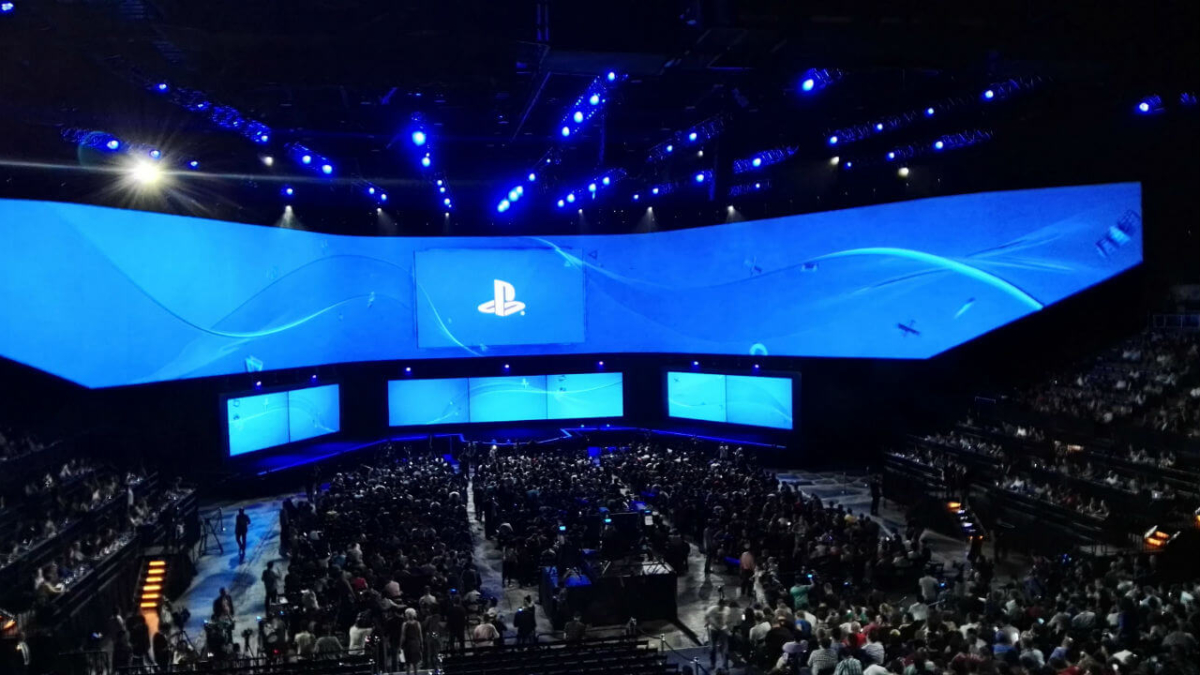 PlayStation-E3-2018