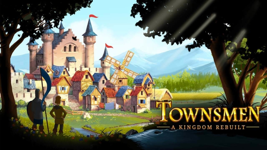 review-townsmen-a-kingdom-rebuilt-hero