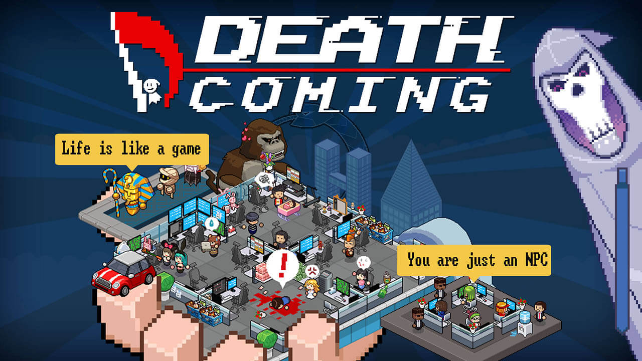 Death-Coming