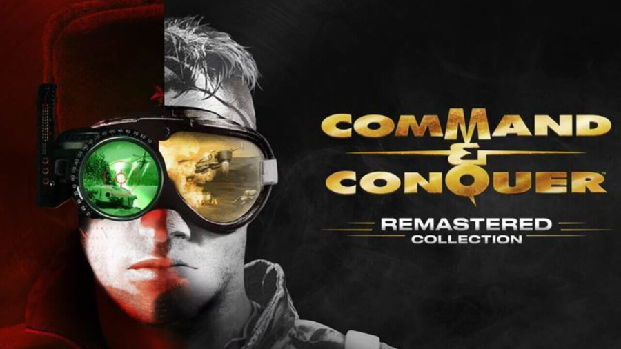 Command-Conquer-Remastered-Collection