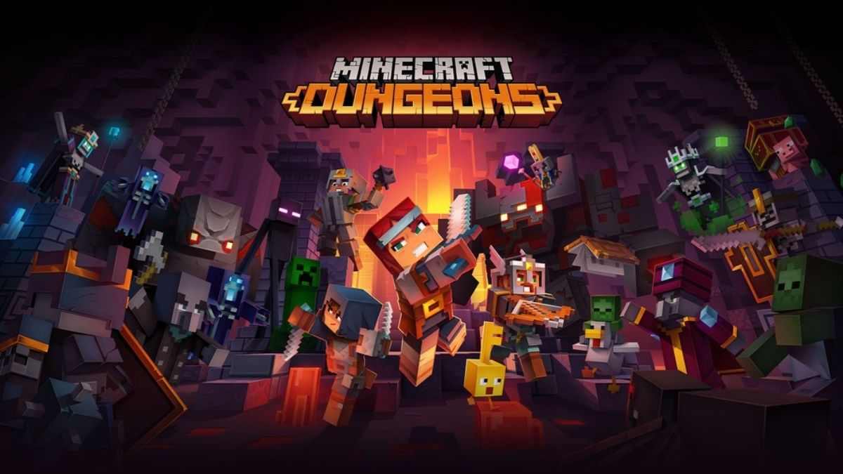 review-minecraft-dungeon-capa