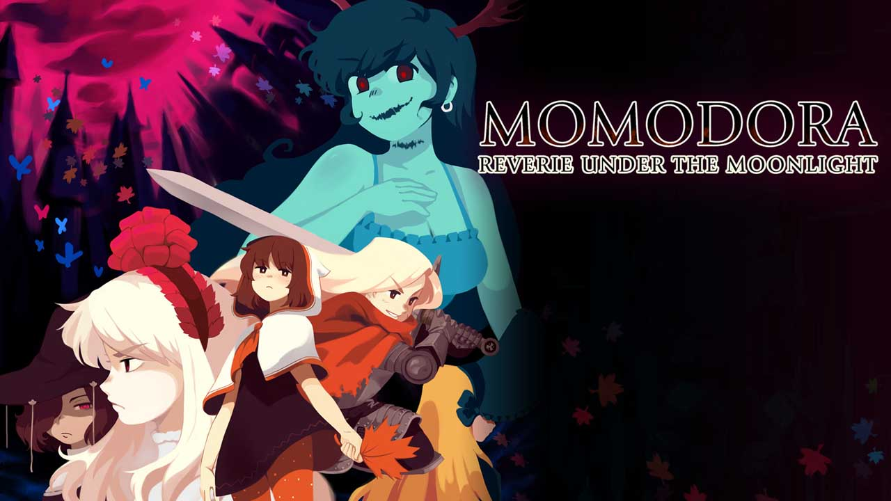 review-momodora-reverie-under-the-moonlight-switch-capa