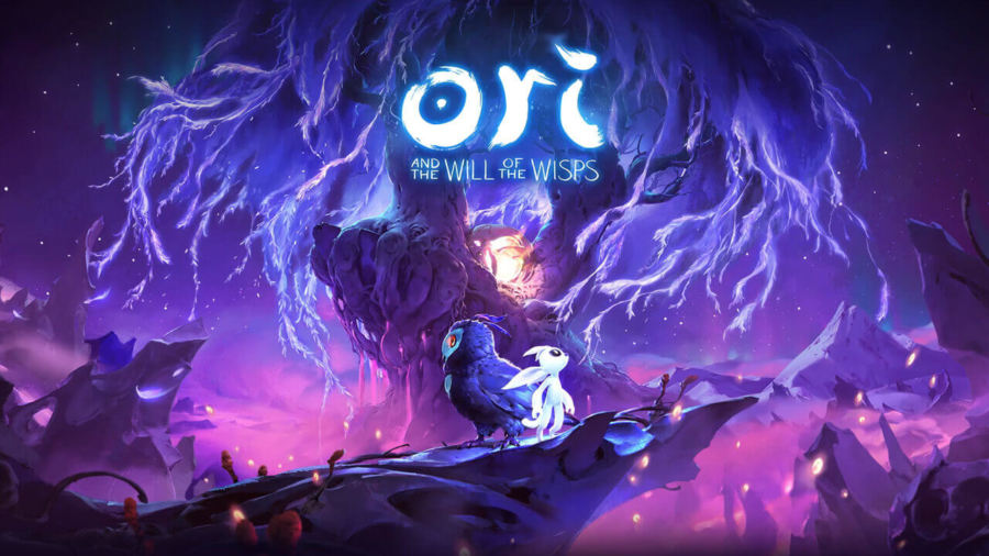 Capa do jogo Ori and the Will of the Wisps
