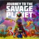Journey to the Savage Planet Capa