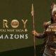 A Total War Saga - Troy - Amazons