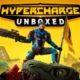 Hypercharge: Unboxed Capa