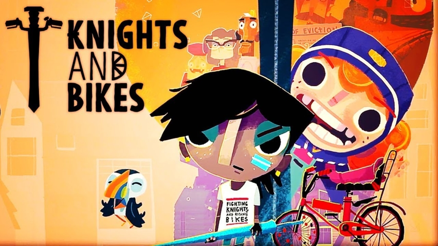 review-knights-and-bikes-ps4