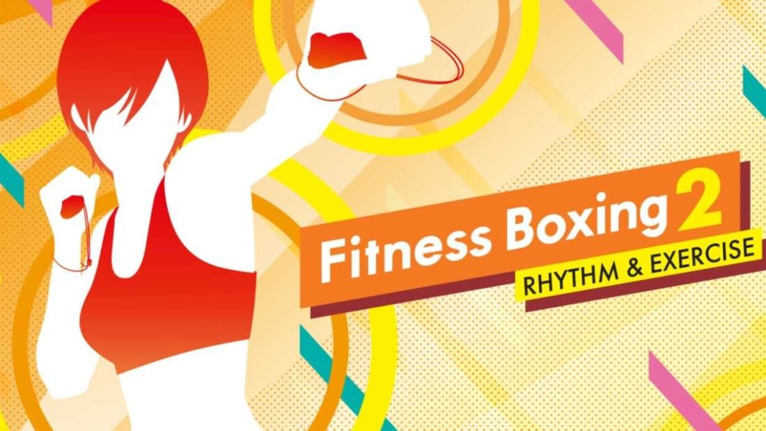 Fitness Boxing 2: Rhythm & Exercise capa
