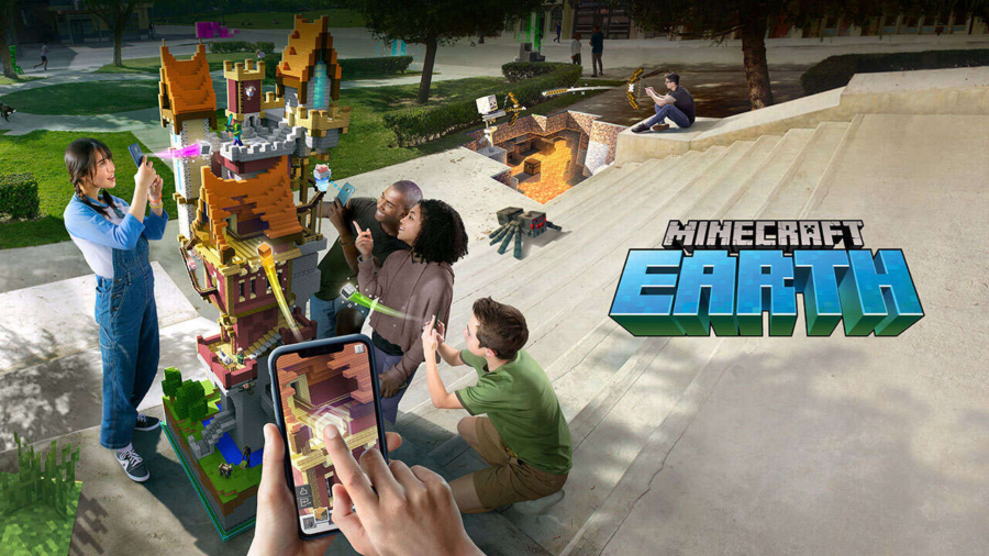 minecraft-earth-microsoft