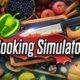 Capa do Cooking Simulator