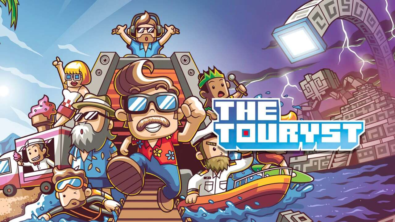 review-the-touryst-xbox-series-s-capa
