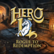 Hero-U: Rogue to Redemption Capa