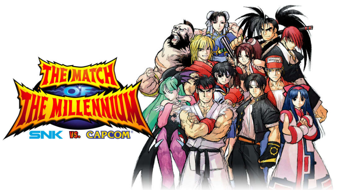 review-snk-vs-capcom-the-match-of-the-millennium-switch