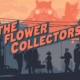 The Flower Collectors Capa
