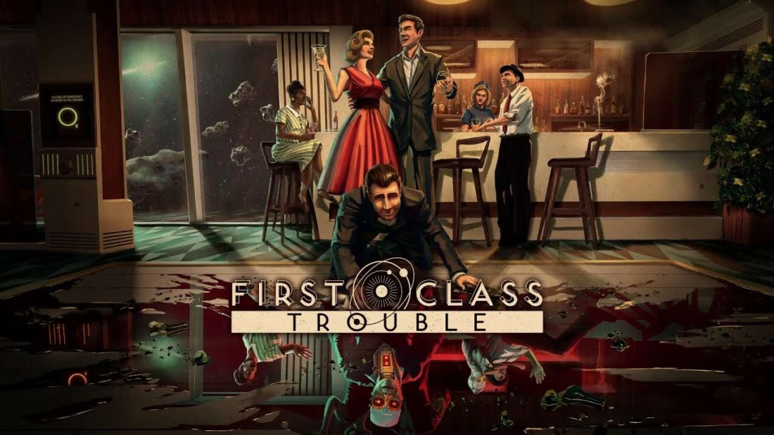 First-Class-Trouble
