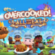 Capa de Overcooked! All you can Eat