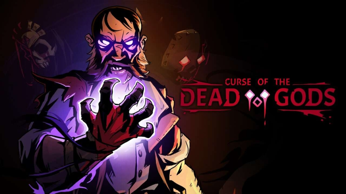 Review Curse of the Dead Gods