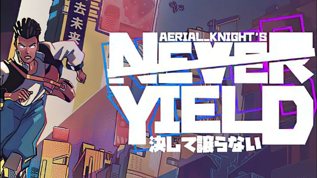 Aerial_Knight's Never Yield para Nintendo Switch