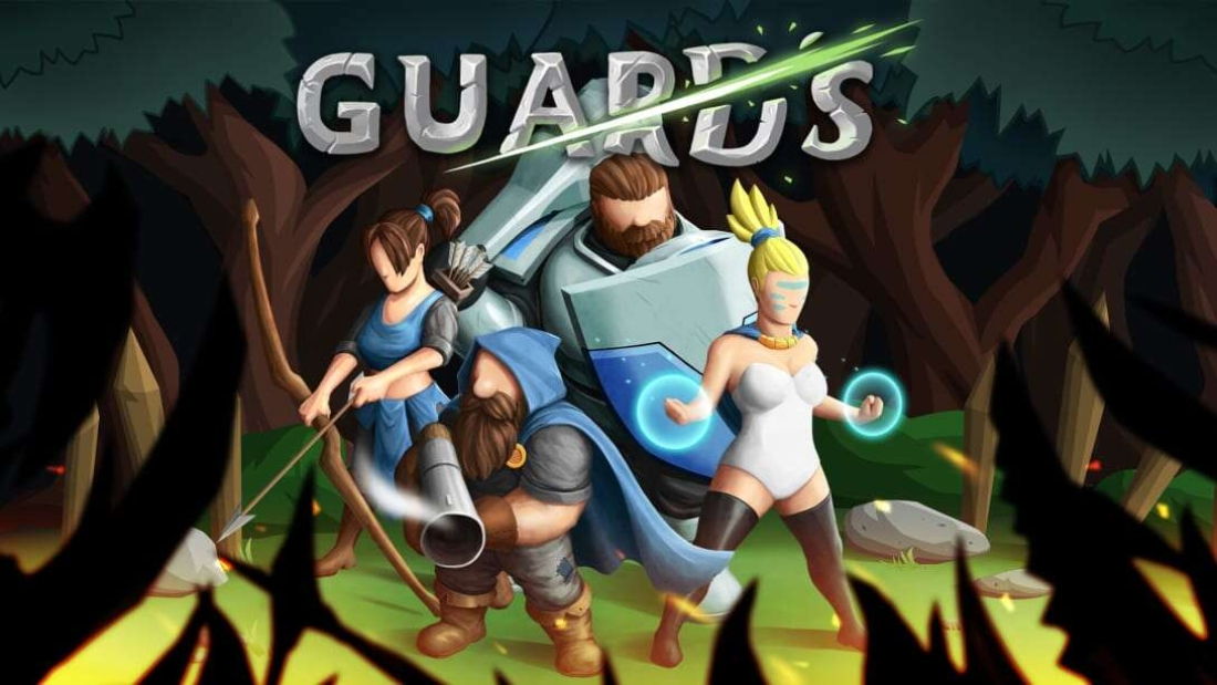 Guars (Xbox One)