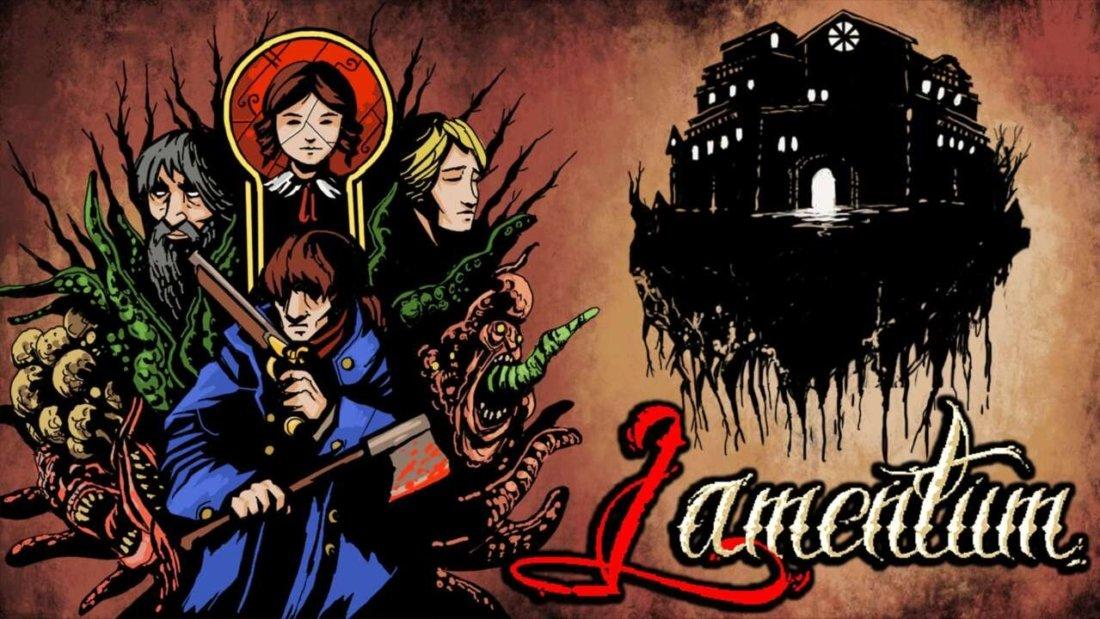 Review Lamentum - 6