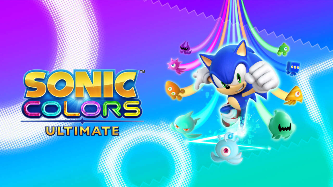 Review Sonic Colors Ultimate (ps4)